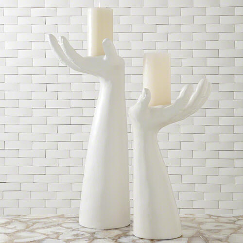 Palma C/H-Matte White-Right