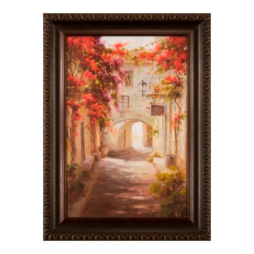 The Ashton Company - Village Archway 36x24