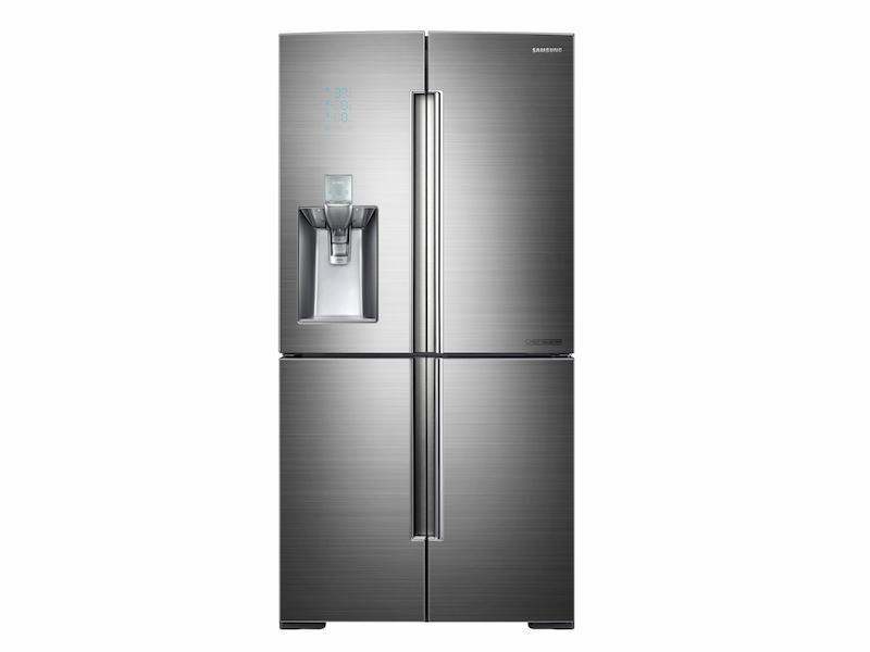 Samsung34 Cu. Ft. 4-Door Flex™ Chef Collection Refrigerator