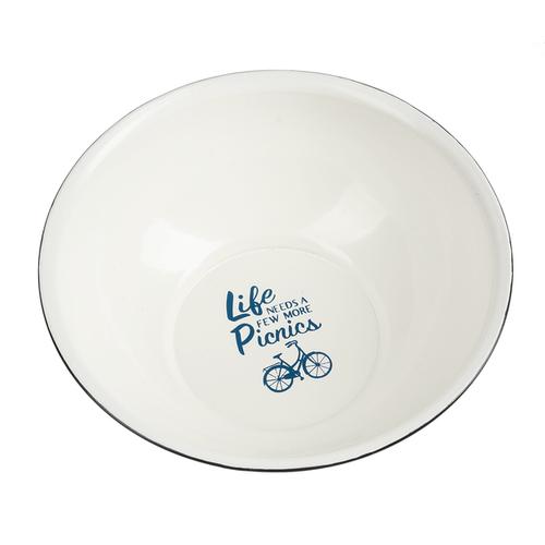 Life's a Picnic Nesting Bowls (6 pc. ppk.)
