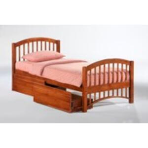 Molasses Bed