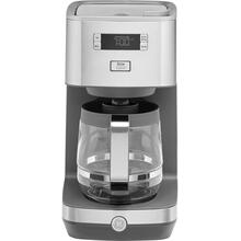 GE® Drip Coffee Maker with Glass Carafe