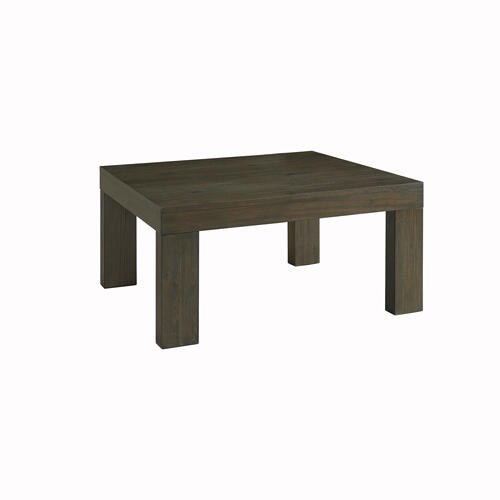 Grady Occasional Square Coffee Table w/Caster