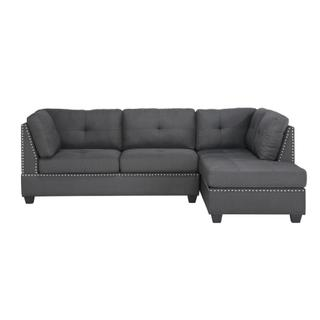 Dasho Sectional Right Chaise