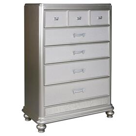 See Details - Coralayne Chest of Drawers