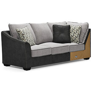 Bilgray Left-arm Facing Sofa With Corner Wedge