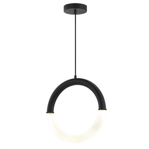 """Revolve 18"""" LED Pendant"""