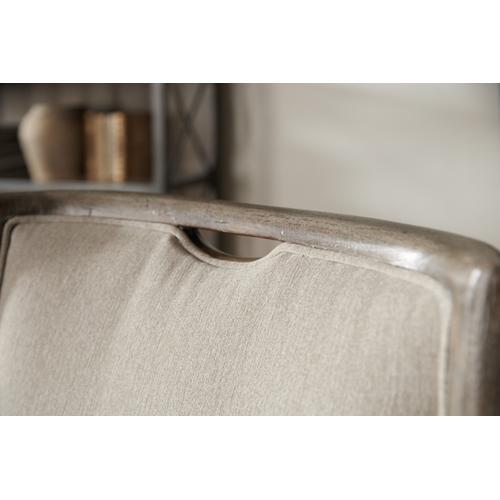 Woodlands Host Chair - 2 per carton/price ea