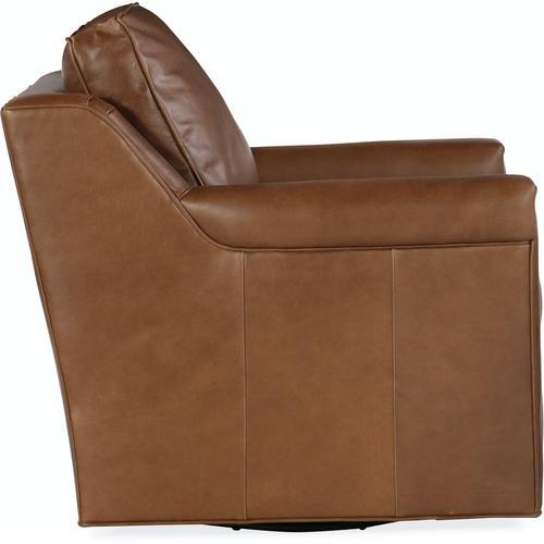 Bradington Young - Bradington Young Madison Swivel Chair 8-Way Tie 770-25SW