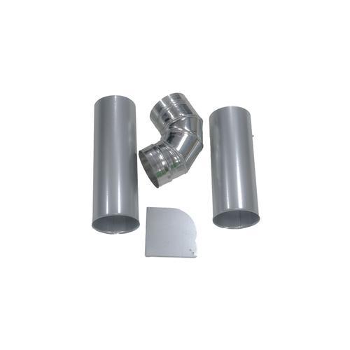 LG Dryer Side Vent Kit 383EEL9001L