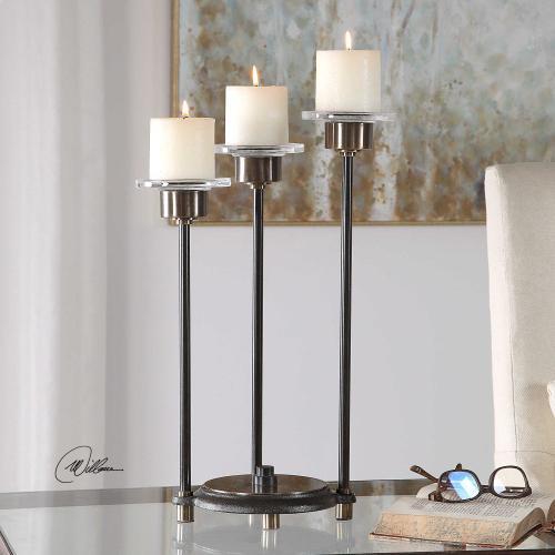 Amal Candleholder