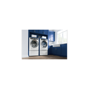 Front Load Perfect Steam™ Washer with LuxCare® Wash - 5.0 Cu. Ft