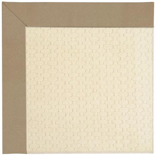 "Capel Rugs - Creative Concepts-Sugar Mtn. Canvas Camel - Rectangle - 24"" x 36"""