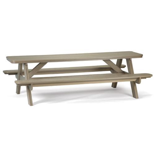 Breezesta - 8′ Picnic Table