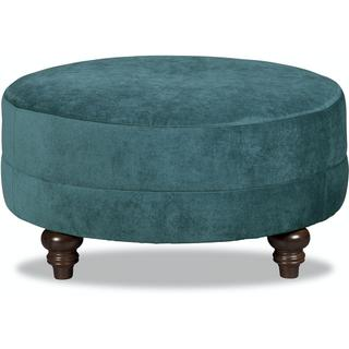 See Details - Small Round Ottoman