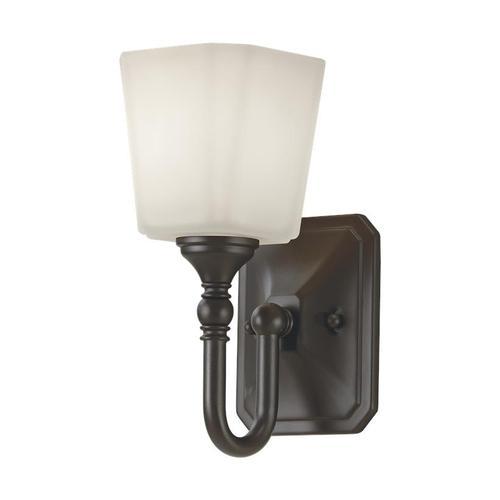 Concord 1 - Light Sconce Oil Rubbed Bronze