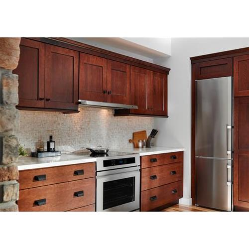 """Product Image - 36"""" Stainless Steel Built-In Range Hood with 575 Max CFM Internal Blower"""