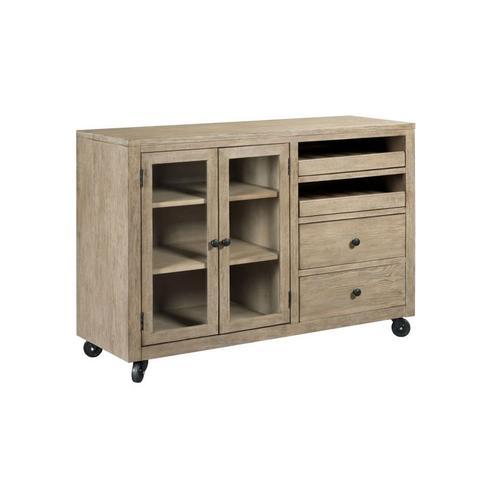 Kincaid Furniture - Mobile Server