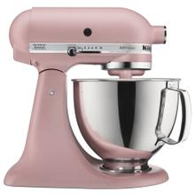 KitchenAid® Artisan® Series 5-Quart Tilt-Head Stand Mixer - Matte Dried Rose