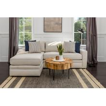 See Details - Riley Sectional