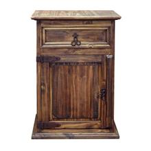 See Details - Med Wax 1 Drawer 1 Door Ns