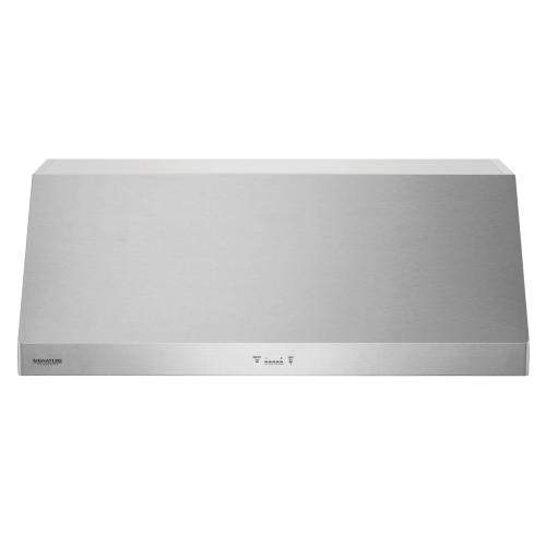 Signature Kitchen Suite - 48-inch Pro-Style Wall Hood