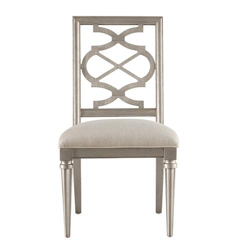 A.R.T. Furniture - Morrissey Blake Side Chair - Bezel