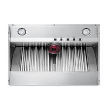 "30"" Built-In Custom Ventilator for Wall Hood - VBCV (30"" wide, 18"" high, 22"" deep)"