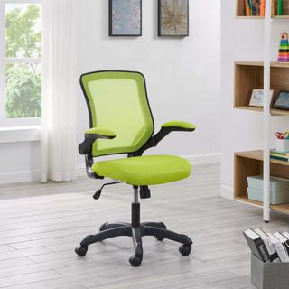 Veer Mesh Office Chair in Green