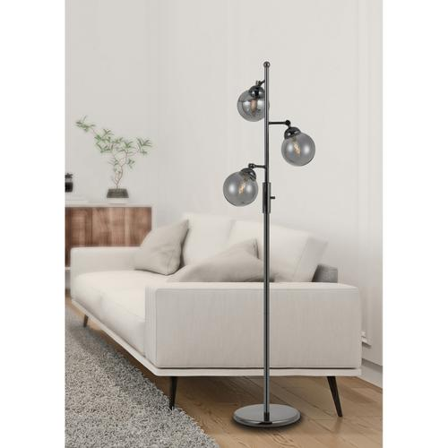40W X 3 Prato Floor Lamp