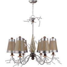 See Details - Kristal Luxe Chandelier