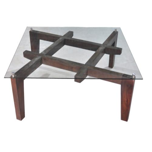 Timberlake Square Cocktail Table