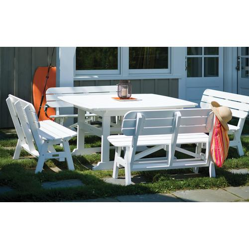 Seaside Casual - Portsmouth 56x56 Dining Table (046)