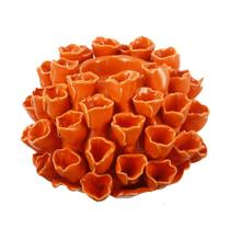 Open Coral Candle Holder,Org