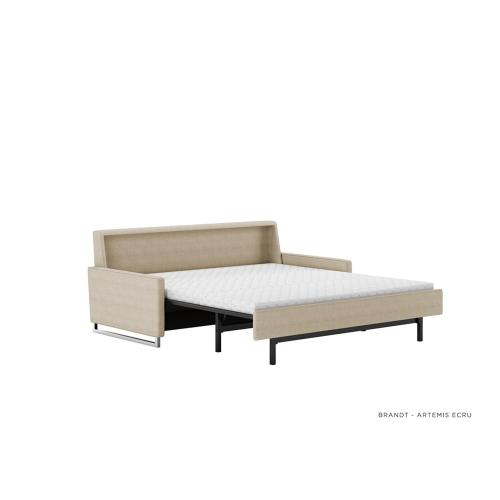 Brandt Space Saving Sleeper Sofa - American Leather