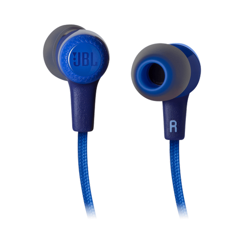 E25BT Wireless in-ear headphones