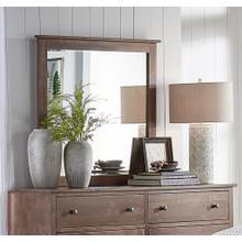 See Details - Portland Mirror Solid Color