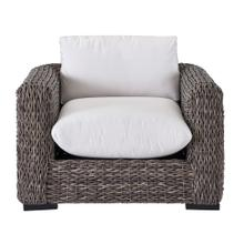 See Details - Montauk Lounge Chair