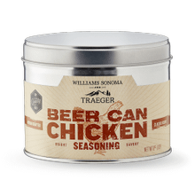 See Details - Beer Can Chicken Seasoning - Traeger x Williams Sonoma