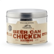 Beer Can Chicken Seasoning - Traeger x Williams Sonoma