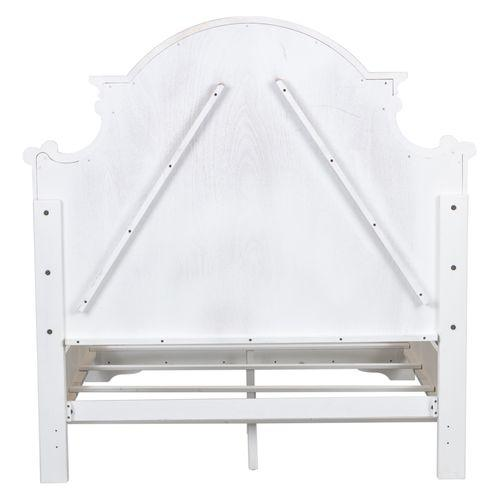 King Panel Headboard