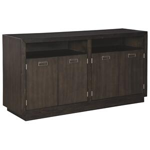 Ashley FurnitureSIGNATURE DESIGN BY ASHLEYHyndell Dining Room Server