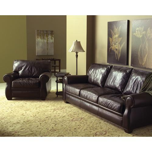 Morgan Sectional - American Leather