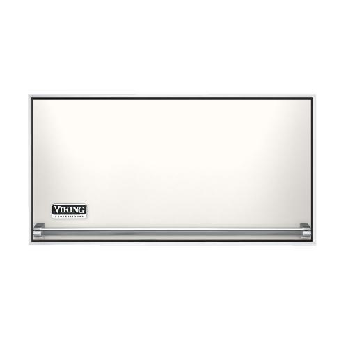 "Cotton White 36"" Multi-Use Chamber - VMWC (36"" wide)"