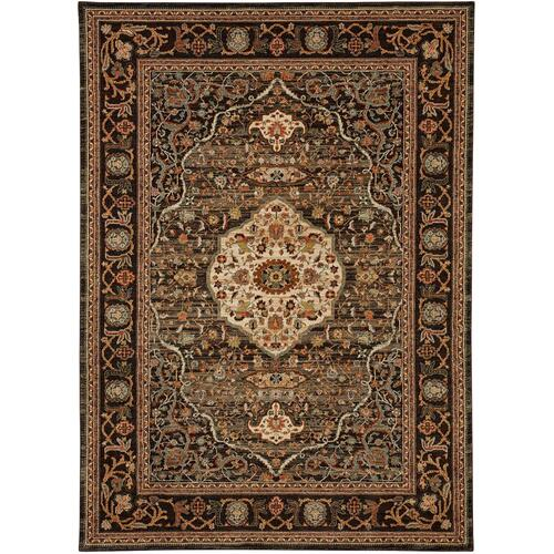 Spice Market Petra Charcoal 12'x15'