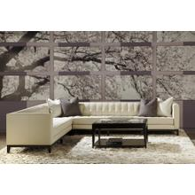 See Details - Luxe Sectional - American Leather