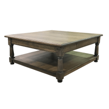 Brome Lake Coffee Table