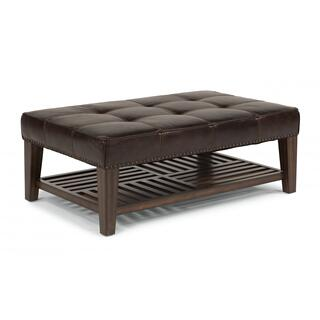 Port Royal Rectangular Cocktail Ottoman