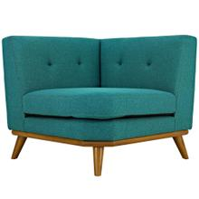 See Details - Engage Corner Sofa in Teal