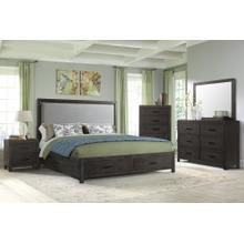 See Details - Shelby Bedroom SY600xxx
